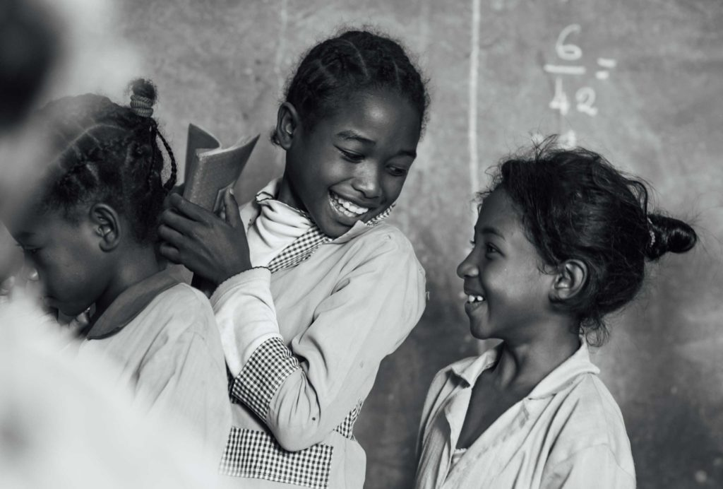 Voyage Humanitaire Madagascar Photographe Humanitaire