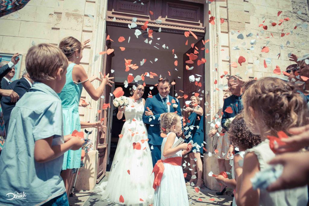 Photos mariage Montpellier